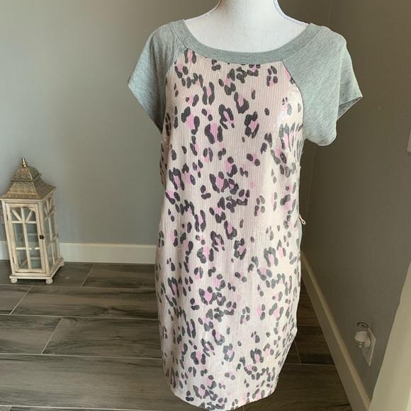 bebe Dresses & Skirts - BeBe sequence dress